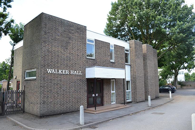 Walker Hall