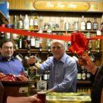 Bar Opening