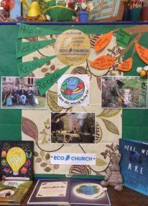 ECO Children's Corner