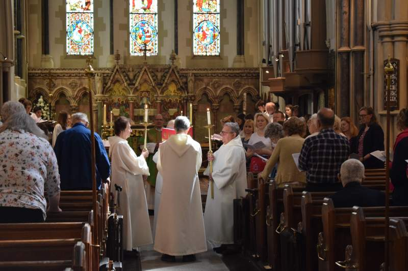 eucharist july 2019
