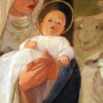 Christmas Morning Eucharist