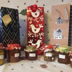 Image of Christmas preserves